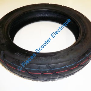 TIRE 12 X 90 X 90 (Tubeless)